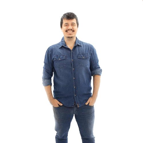 Rodrigo Goes - Agência IO!