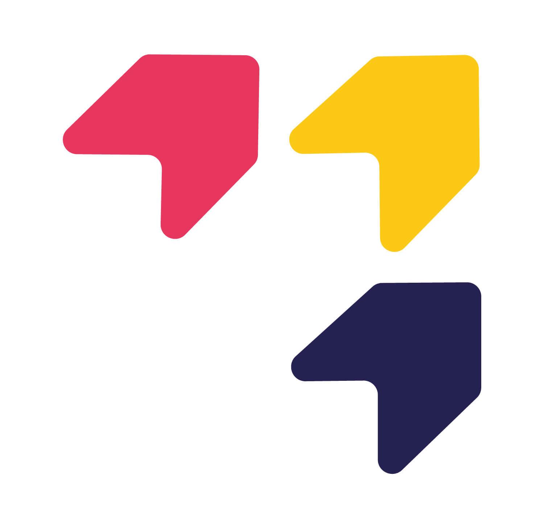 Elementos do Logo da Runtec - Case Runtec - rebranding